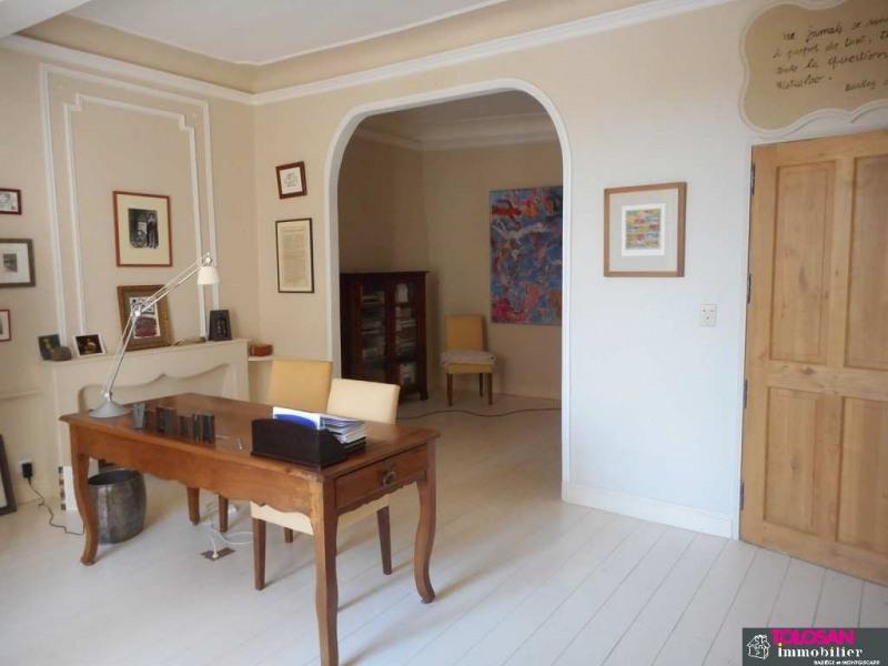 Deluxe sale house / villa Villefranche de lauragais secteur 676000€ - Picture 13