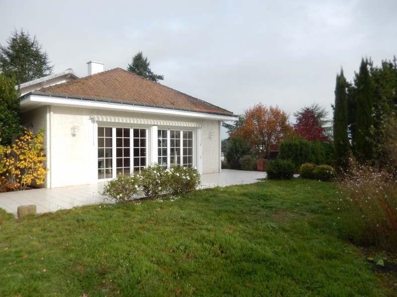 Vente maison / villa Cholet 348150€ - Photo 2