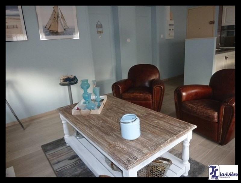 Vente appartement Wimereux 168000€ - Photo 2