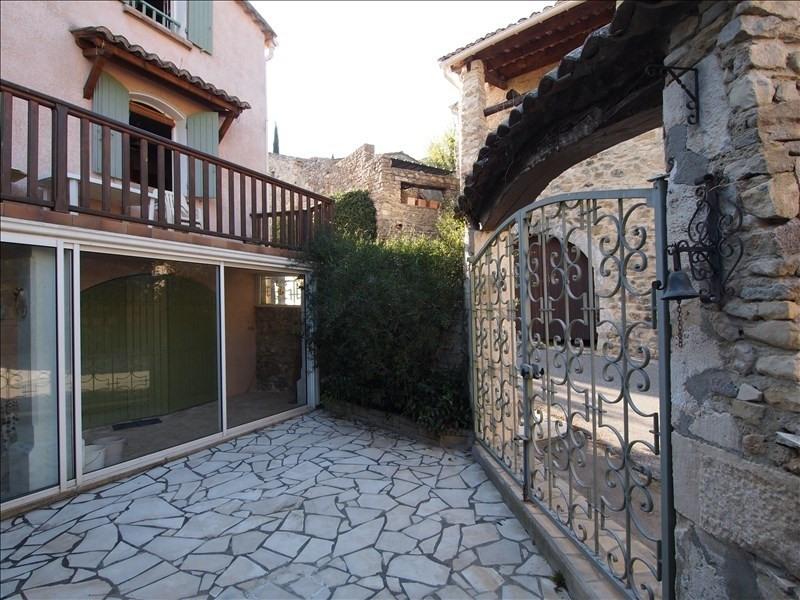 Sale house / villa Goudargues 152000€ - Picture 9