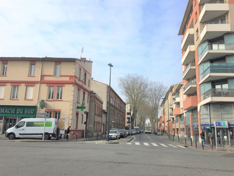 Sale parking spaces Toulouse 12000€ - Picture 2