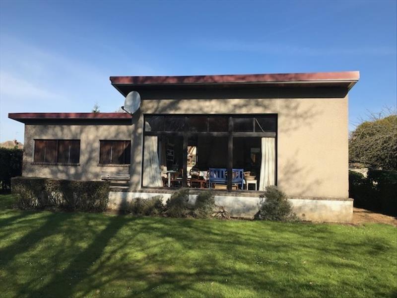 Verkoop  huis Nogent le roi 140000€ - Foto 1