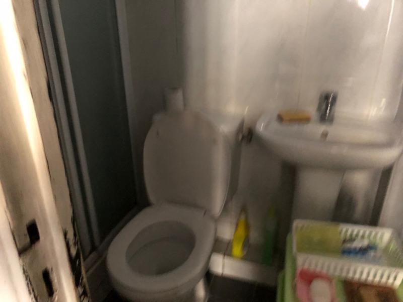 Vente appartement Paris 20ème 110000€ - Photo 7