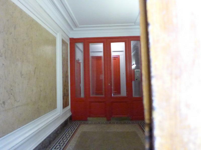 Venta  apartamento Paris 15ème 441000€ - Fotografía 16