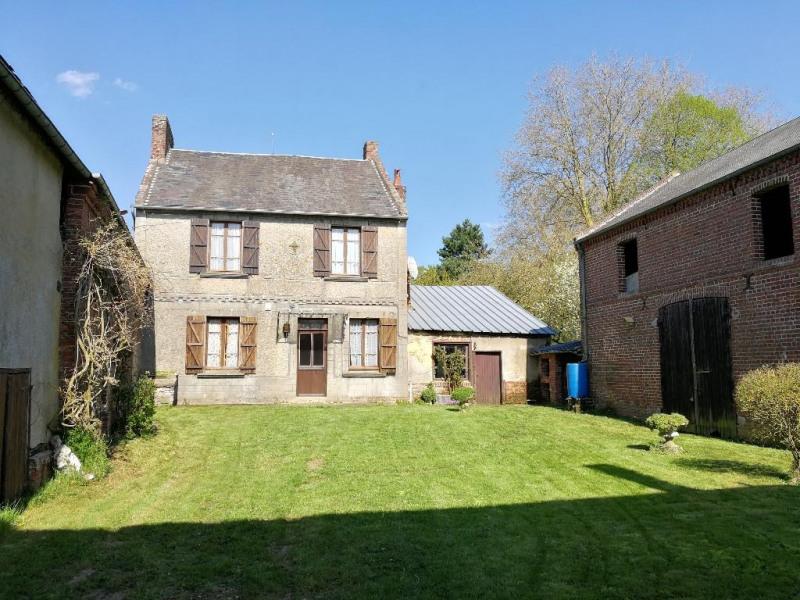 Vendita casa La neuville sur oudeuil 176000€ - Fotografia 1
