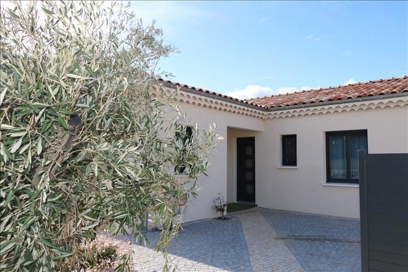 Sale house / villa Savasse 398000€ - Picture 2