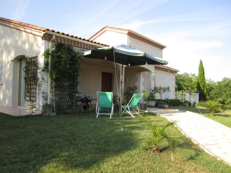 Sale house / villa Barbezieux saint-hilaire 346725€ - Picture 2