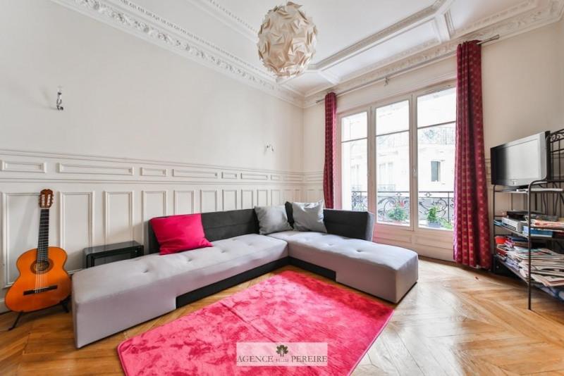 Vente appartement Paris 17ème 985000€ - Photo 10