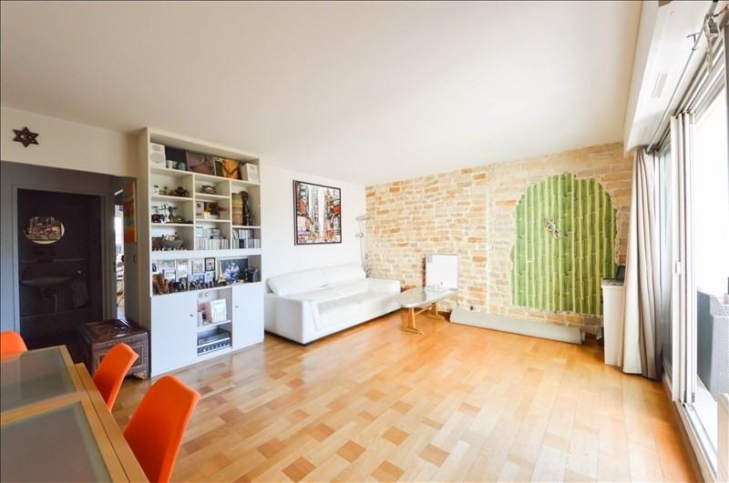 Sale apartment Suresnes 870000€ - Picture 4