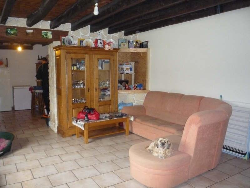 Vendita casa Chantenay st imbert 124000€ - Fotografia 2