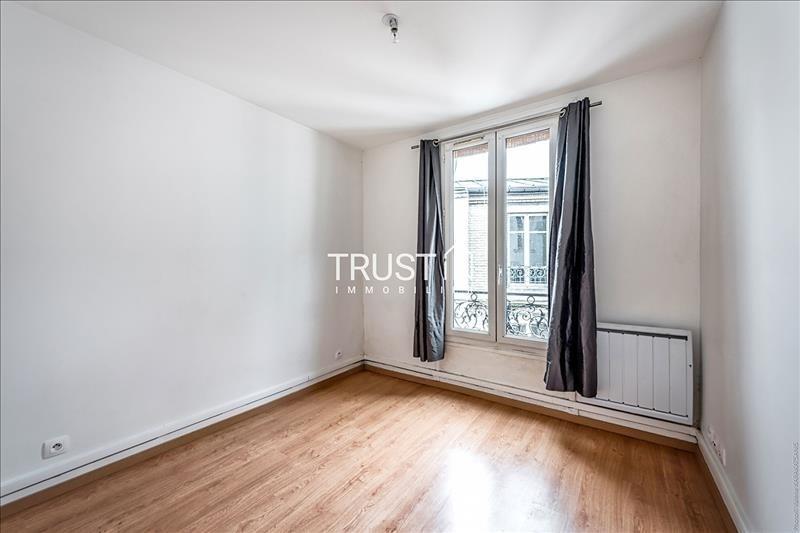 Vente appartement Paris 15ème 369000€ - Photo 7