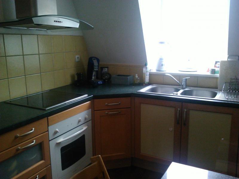 Vente appartement Mulhouse 223000€ - Photo 9