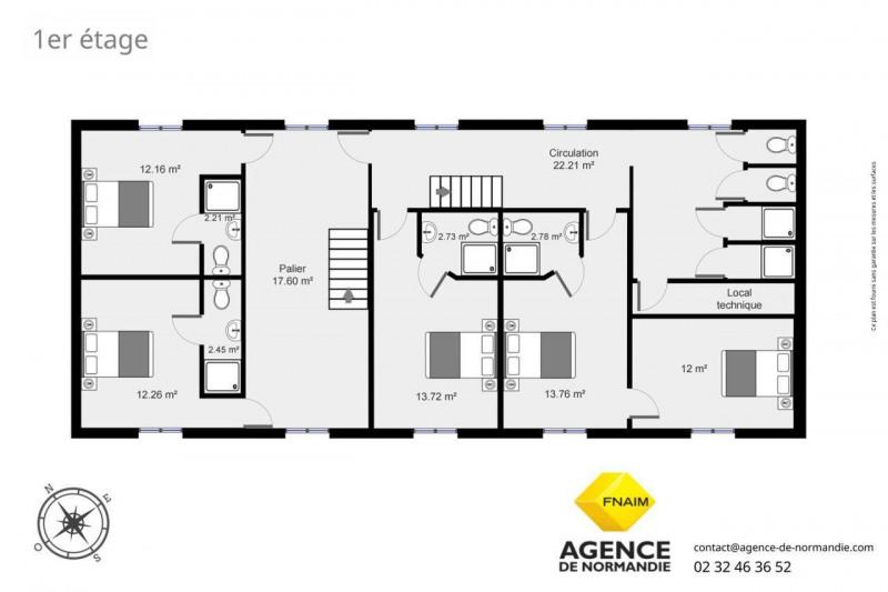 Deluxe sale house / villa Montreuil-l'argille 789000€ - Picture 19