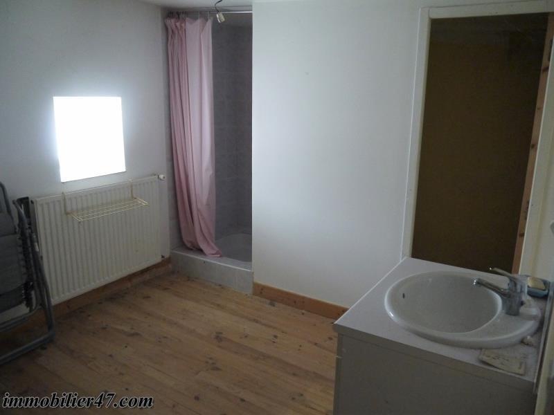Sale house / villa Laugnac 85000€ - Picture 9