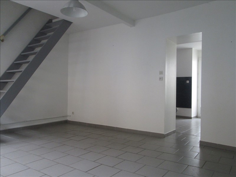 Rental house / villa Bethune 520€ CC - Picture 1