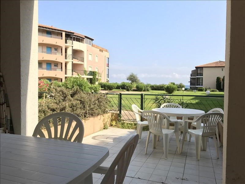 Vente appartement La londe les maures 192 000€ - Photo 3