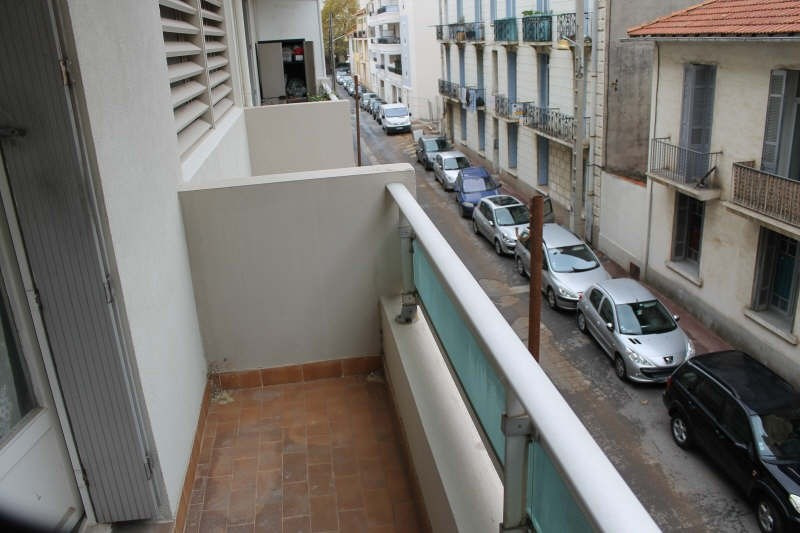 Sale apartment Toulon 149 000€ - Picture 8