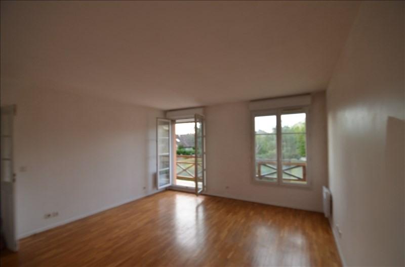 Rental apartment Croissy sur seine 986€ CC - Picture 2