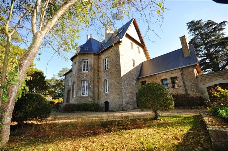 Deluxe sale house / villa Locoal mendon 3 200 000€ - Picture 2