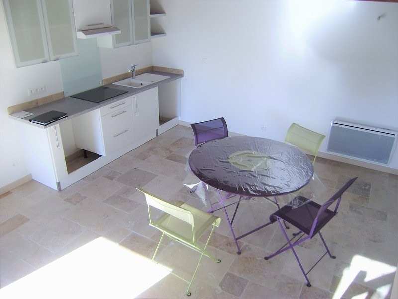 Rental apartment Craponne 690€ CC - Picture 1