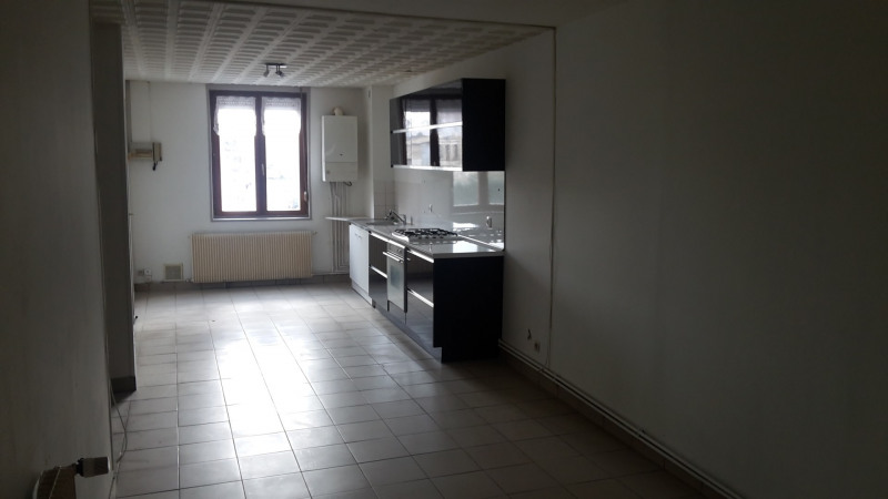 Location appartement Saint omer 450€ CC - Photo 2