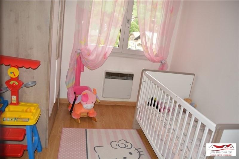 Vente appartement Cluses 146500€ - Photo 3