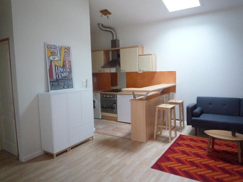 Rental apartment Toulouse 850€ CC - Picture 5