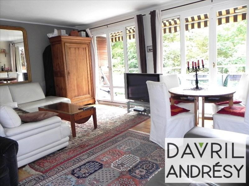 Vente appartement Andresy 245000€ - Photo 1