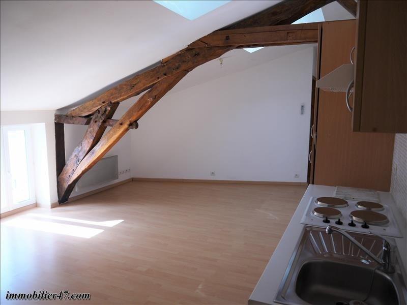 Location appartement Castelmoron sur lot 400€ CC - Photo 4