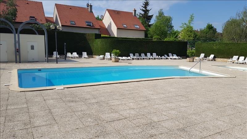 Rental apartment Fontaine  les dijon 1050€ CC - Picture 4