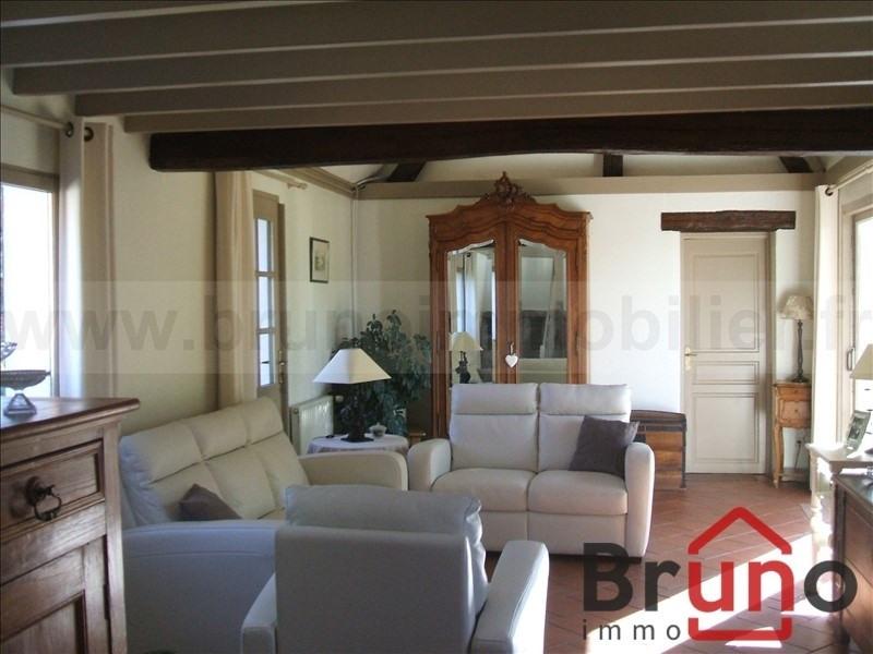 Vente maison / villa Favieres 525000€ - Photo 6