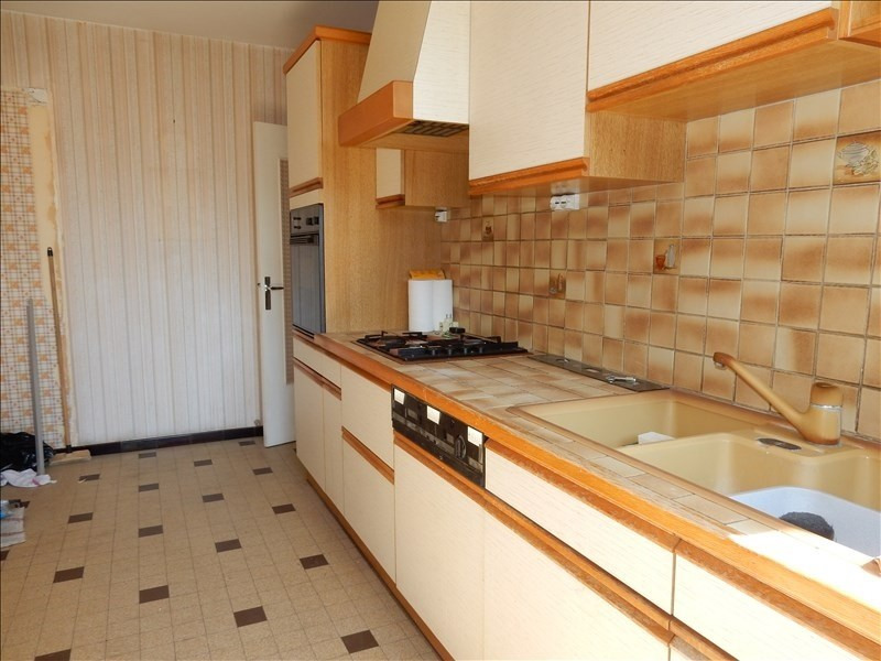 Vente appartement Vienne 130 000€ - Photo 7