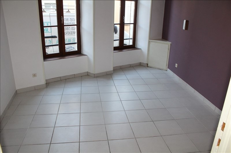 Location appartement Auxerre 375€ CC - Photo 4