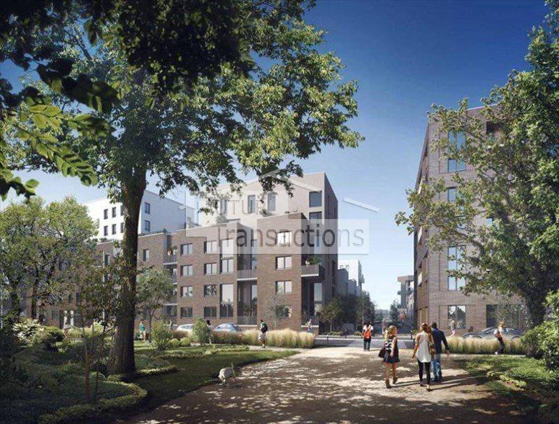 Produit d'investissement appartement Evry 83000€ - Photo 2