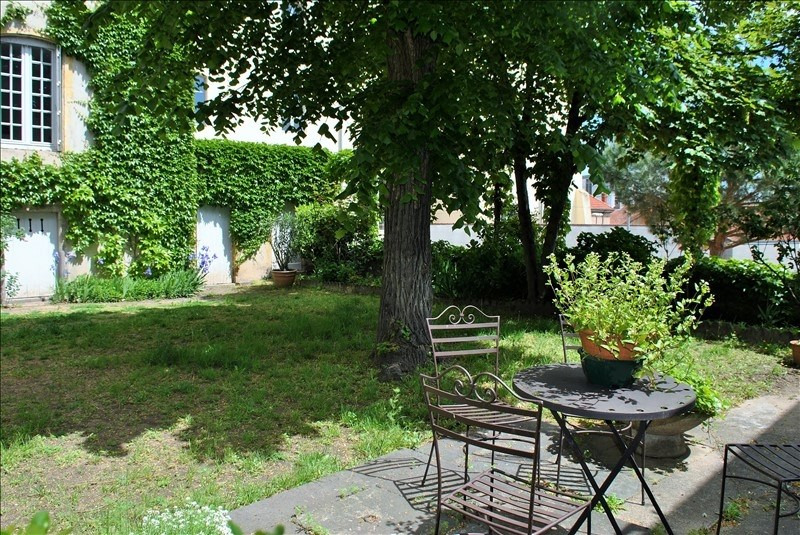 Deluxe sale apartment Roanne 190 000€ - Picture 2