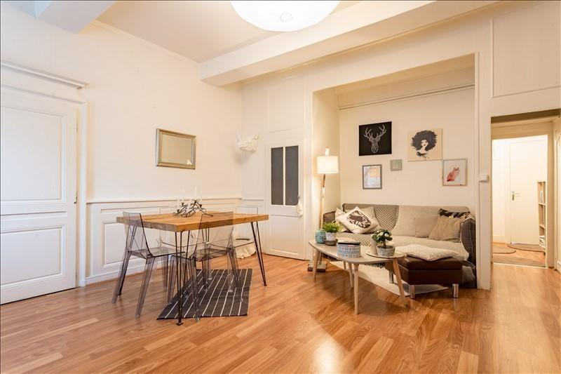 Sale apartment Besancon 163000€ - Picture 3