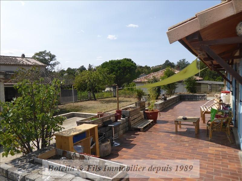 Venta  casa Ruoms 139560€ - Fotografía 3