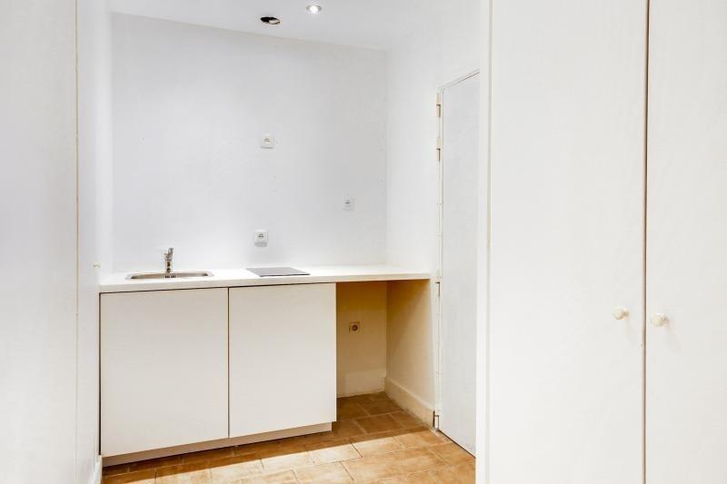 Vente appartement Paris 17ème 321000€ - Photo 7