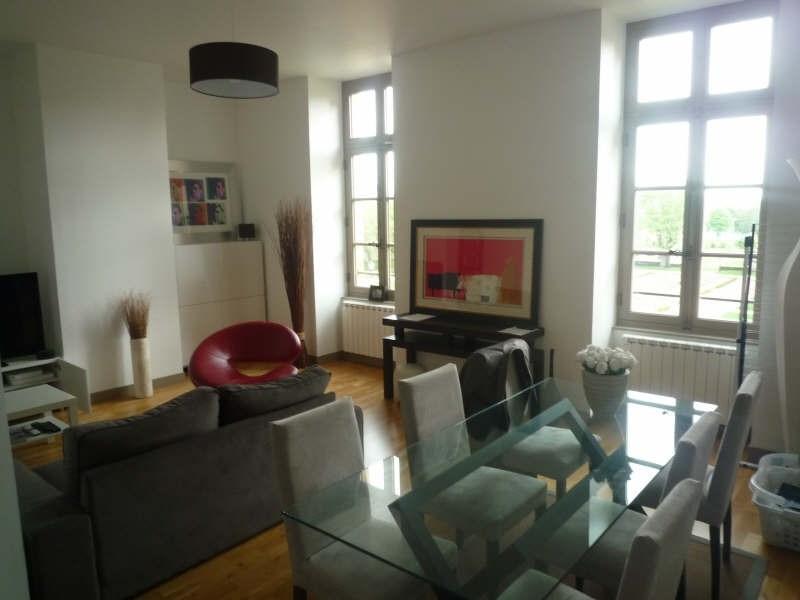 Location appartement Ste foy les lyon 1310€ CC - Photo 2