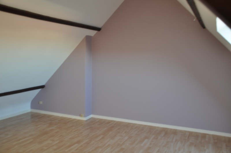 Rental apartment Auxerre 515€ CC - Picture 4