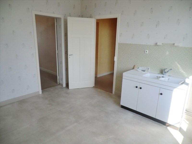Vente appartement Fougeres 48400€ - Photo 7