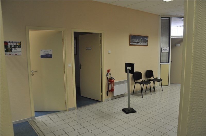 Sale office Soissons 262 000€ - Picture 3