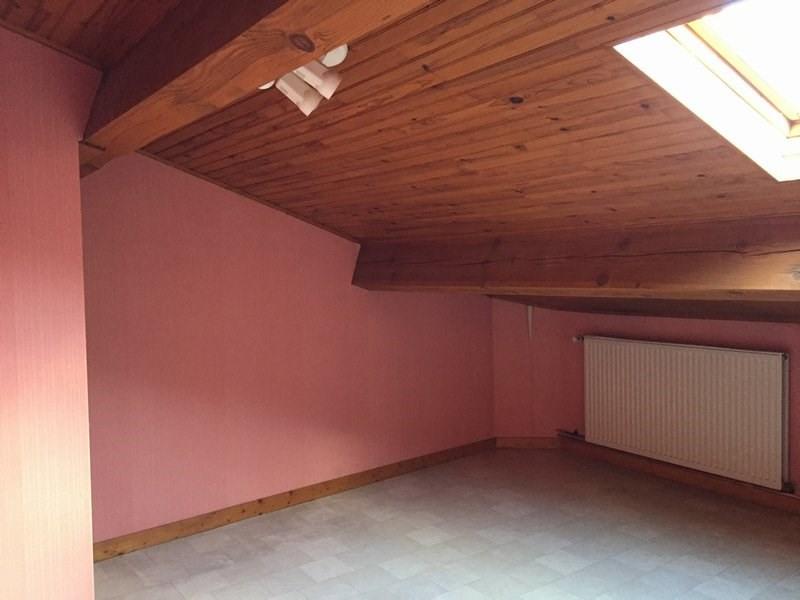 Venta  casa St martin la plaine 130000€ - Fotografía 4