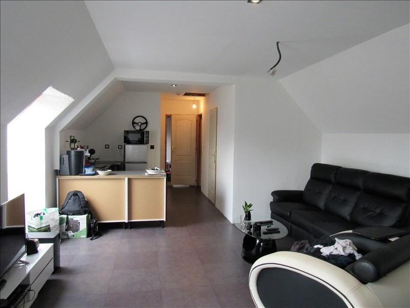 Vente maison / villa Breval 5mn 235000€ - Photo 7