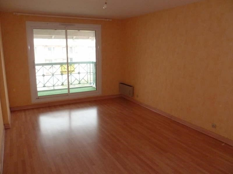 Rental apartment Toulouse 504€ CC - Picture 2