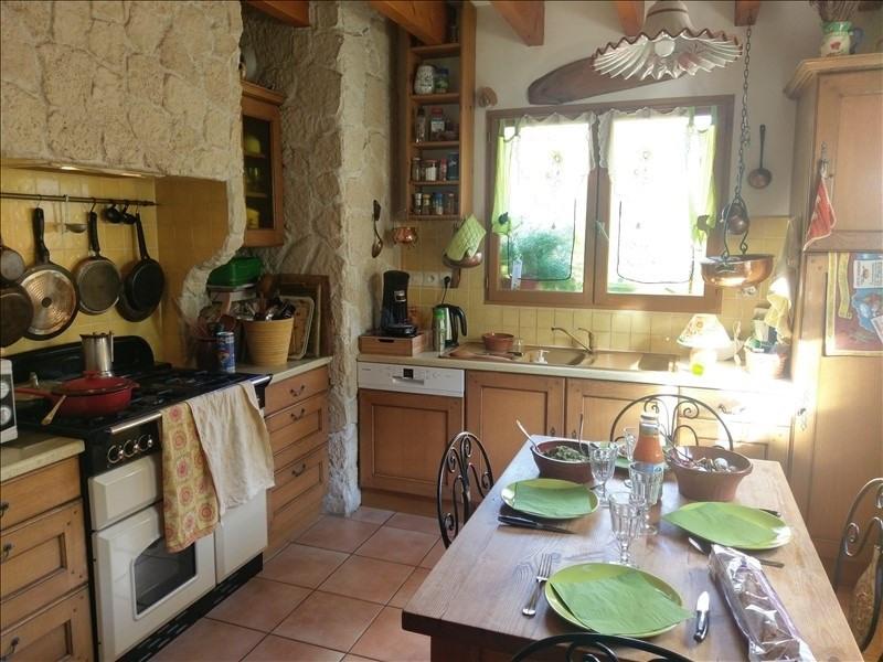 Vente maison / villa Aranc 215000€ - Photo 3
