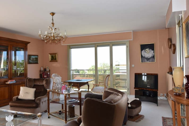 Deluxe sale apartment Royan 556 500€ - Picture 3