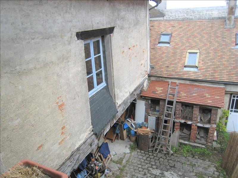 Vente de prestige maison / villa Conflans ste honorine 249900€ - Photo 10
