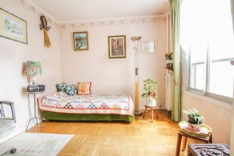 Vente appartement Asnieres sur seine 224500€ - Photo 5