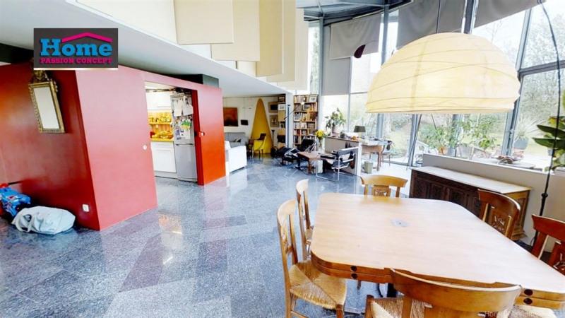Vente maison / villa Nanterre 960000€ - Photo 4